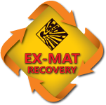 EX-Mat Recovery Logo